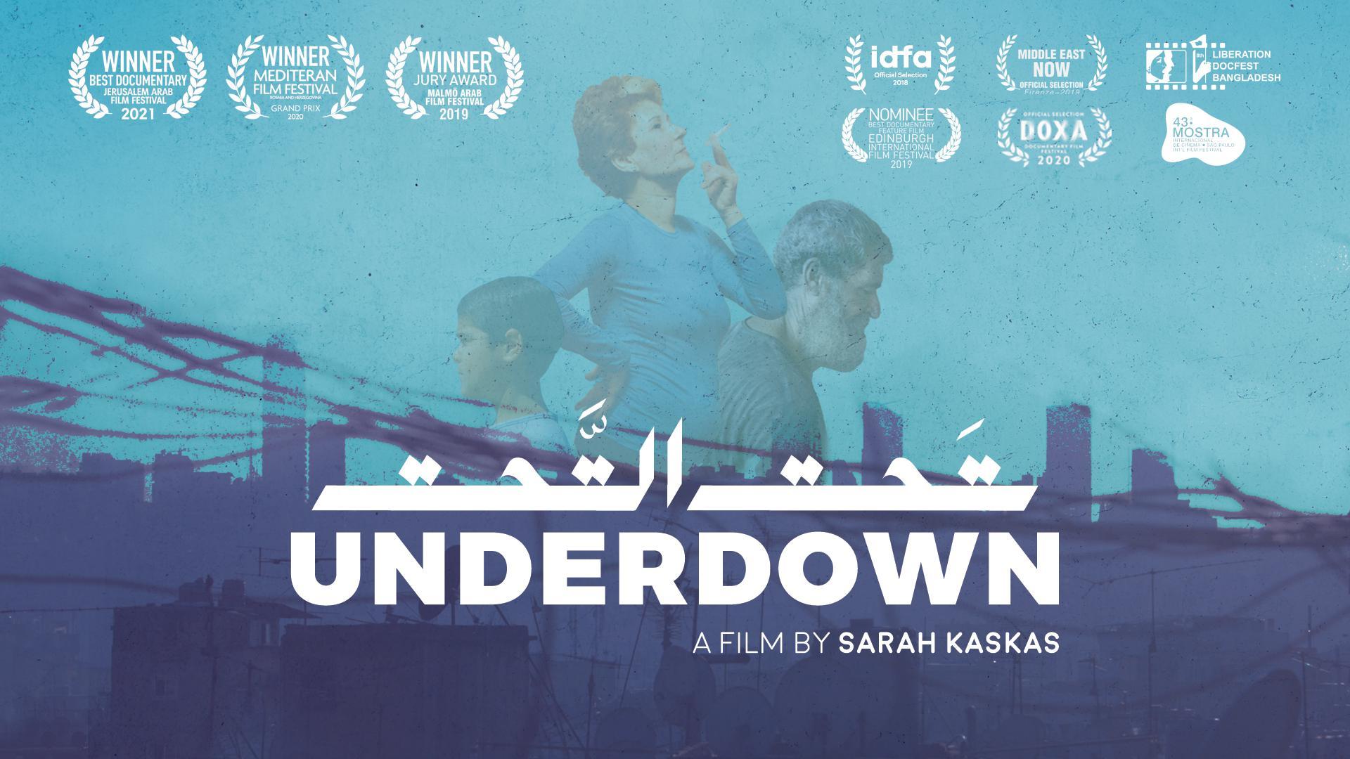 Underdown