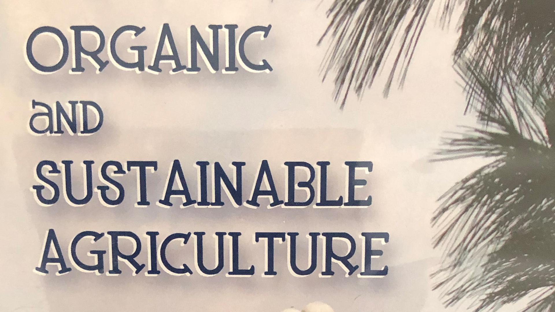 Organic & Sustainable Agriculture: The Rodale Way