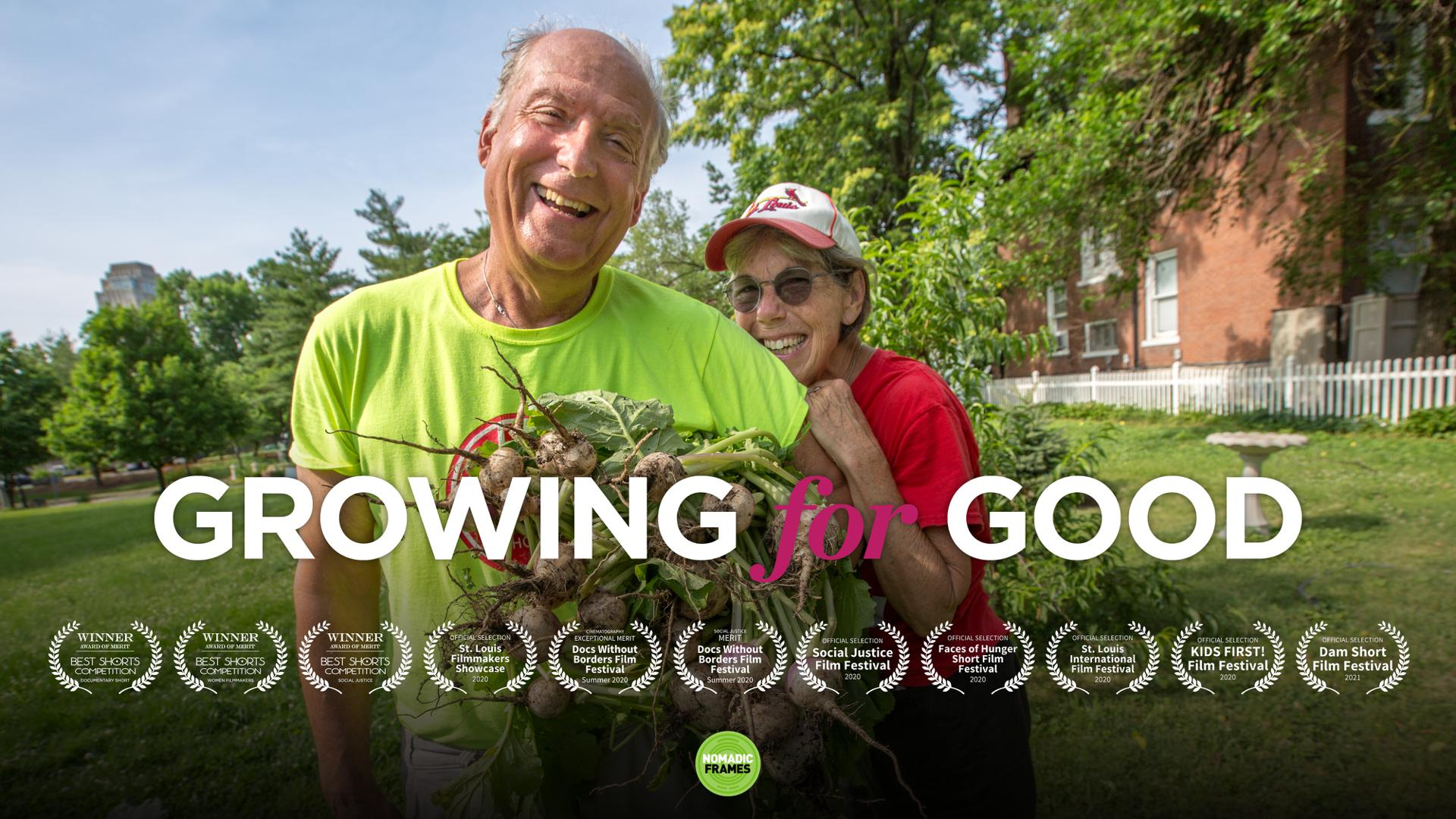 Growing for Good