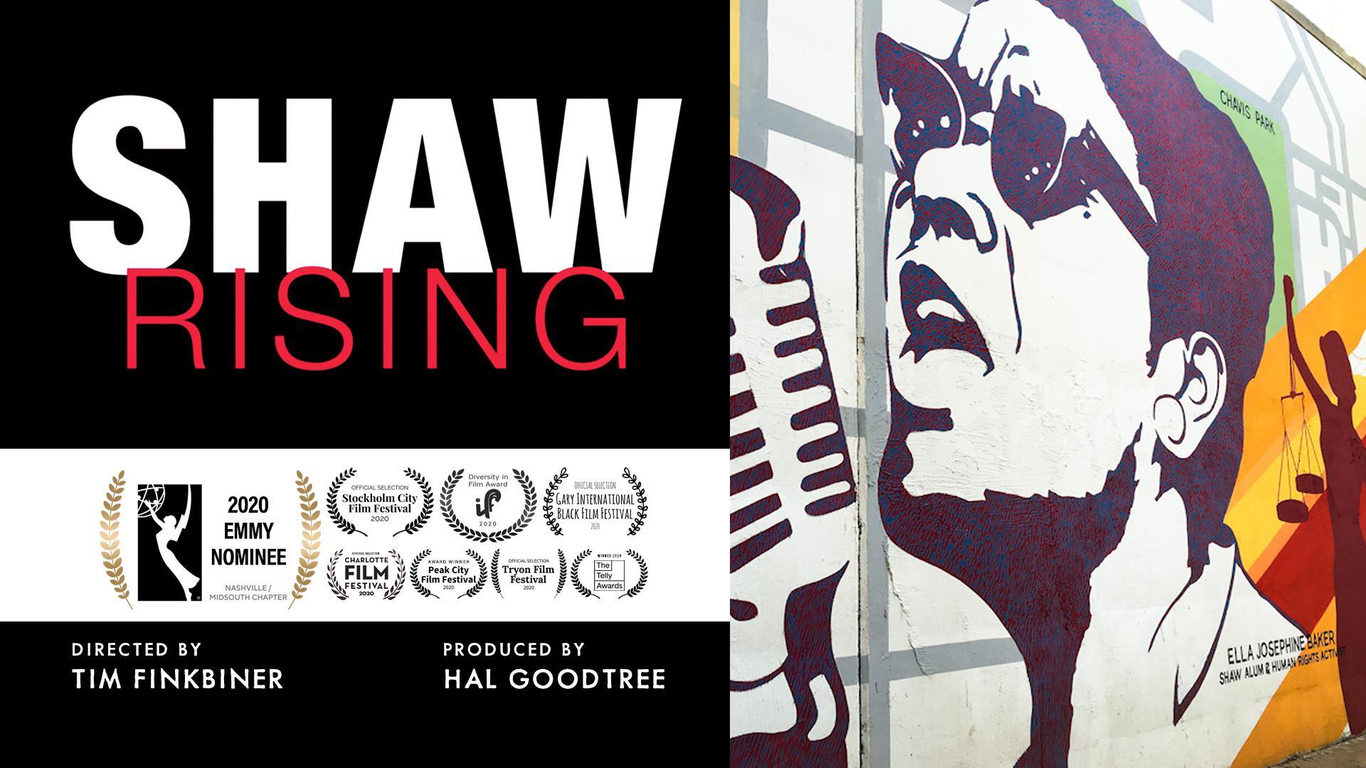 Shaw Rising