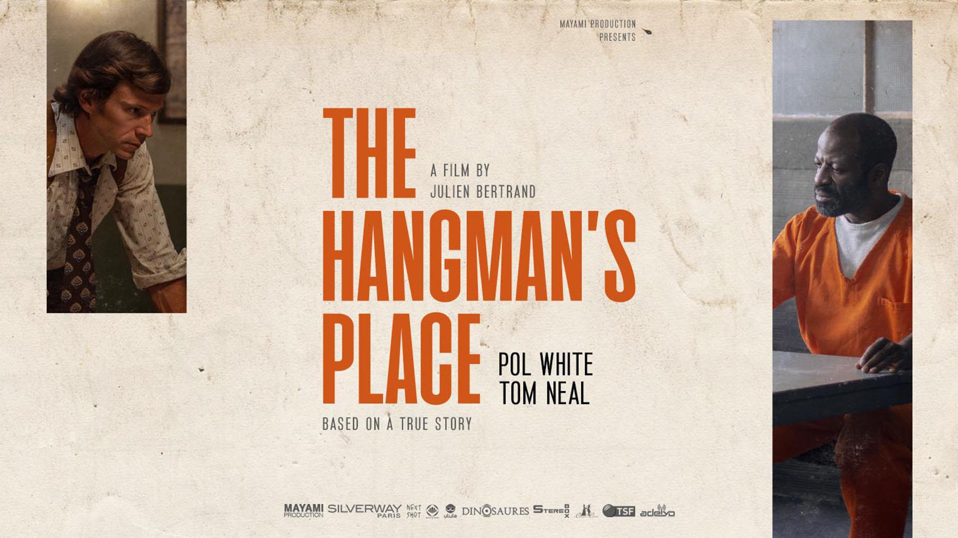 The Hangman's Place
