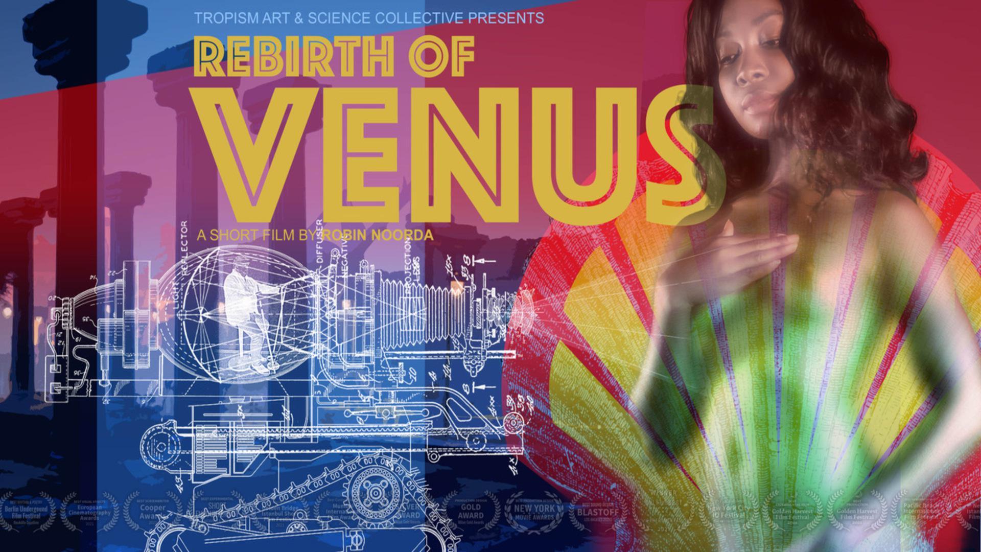 Rebirth of Venus