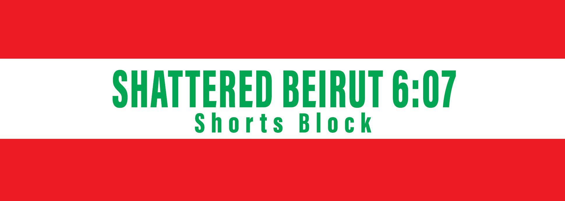Shattered Beirut 6:07